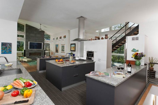 2016 New Home Design Trends Discover The Latest In New Homes