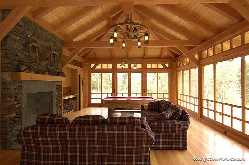 Custom Homes Photo Gallery   Davis Frame Post and Beam Plans on cottage tea house, timber frame guest house, modular tea house, timber frame glass house, design tea house, stone tea house, victorian tea house, glass tea house, timber frame sugar house, traditional tea house, contemporary tea house,