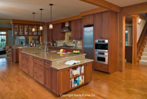 timber-frame-kitchen