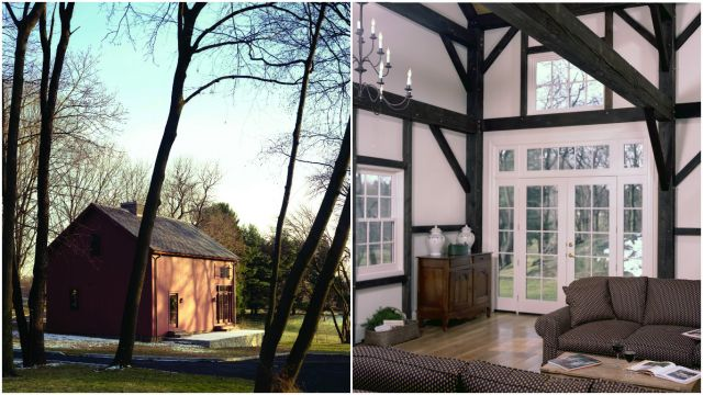 country timber frame studio
