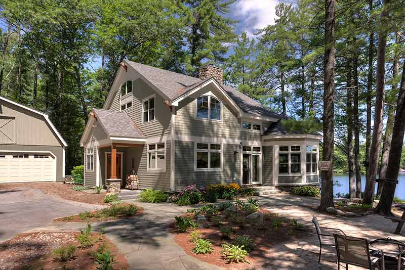 Lakeside Timber Frame Living Check Out These Davis Frame