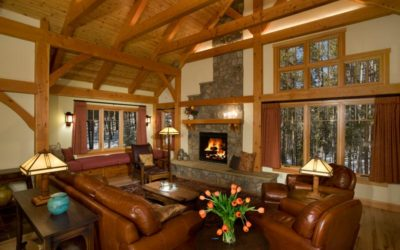 Working Remotely With Davis Frame On Your Timber Frame Home