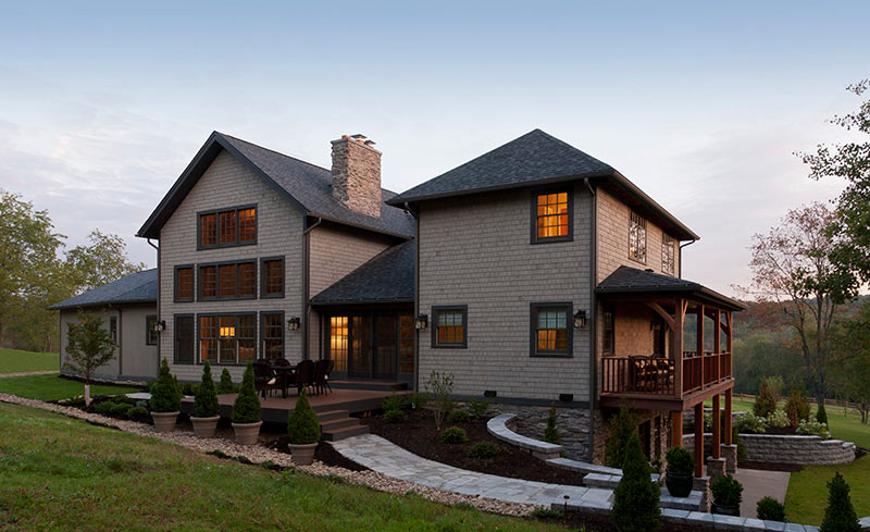 Timing Your Timber Frame Project