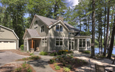 Top New Hampshire Vacation Home Markets
