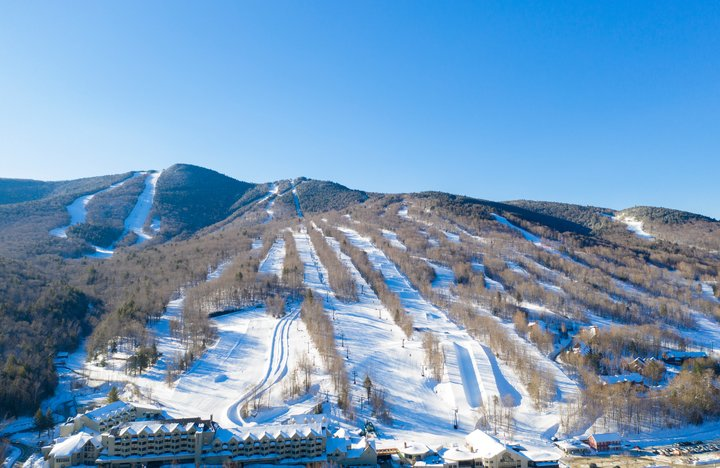 Top New Hampshire Ski Areas For Your New Home