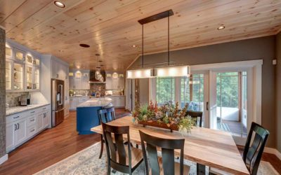 The Millennial Home: What Features are Important