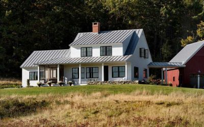 What Does a Davis Frame Timber Frame Home Package Include?