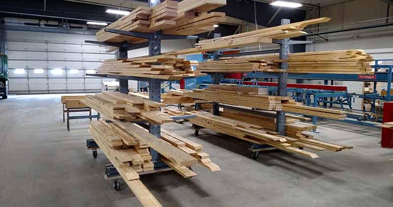 davis frame home package precut lumber