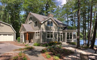 10 Tips to Help You Choose a Timber Frame Floor Plan