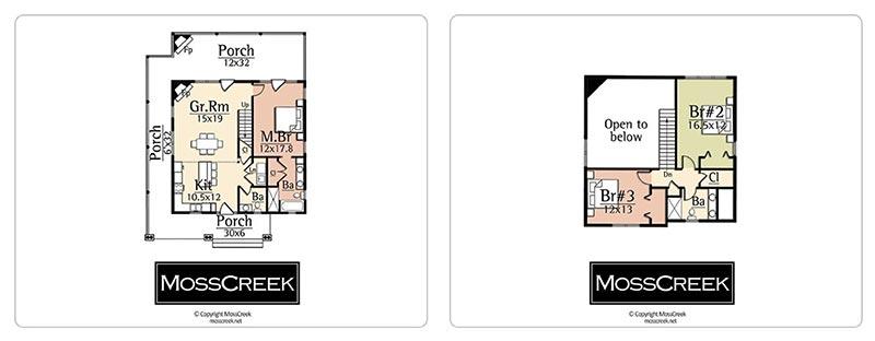 mosscreek concertina floor plan
