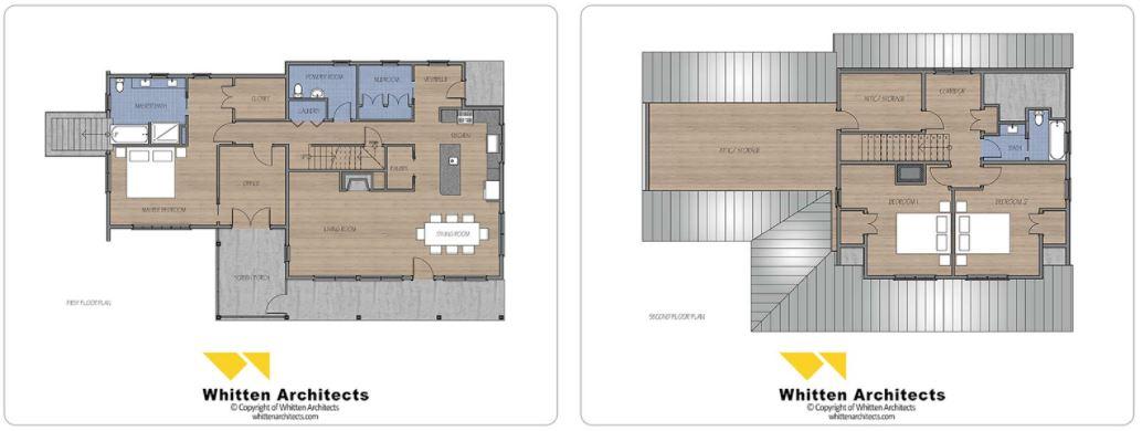 Dash landing farmhouse floor plan