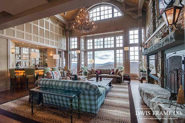 stratton vermont ski house