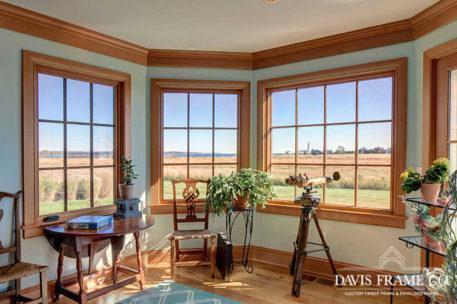 Coastal Connecticut panelized home