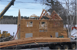 structural packages for builders