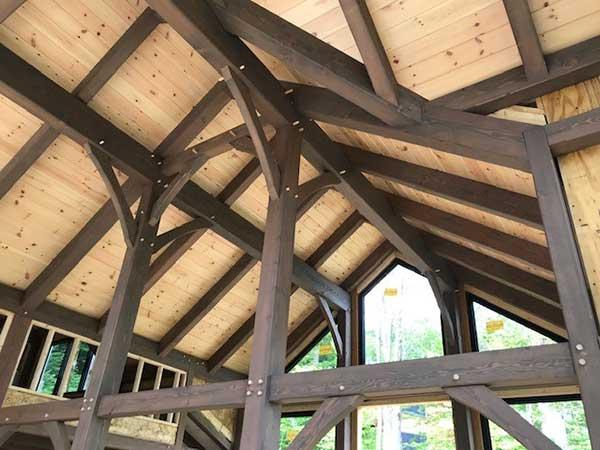 timber frame durability